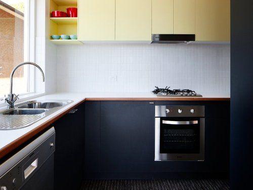 Diseño De Cocinas En Dos Colores Http://kansei Estudiodecocinas.blogspot.