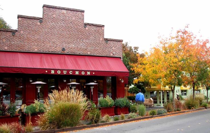 Bouchon, Yountville, CA