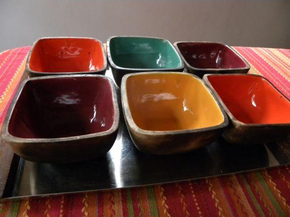 Las 25 mejores ideas sobre mesas cuadradas en pinterest y - Vajillas cuadradas modernas ...