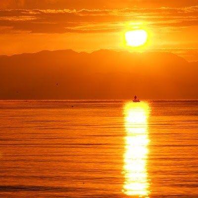 冬の朝日と水面に出来た光の道を行き来する釣り舟 #あけおめ #ことよろ #happynewyear #2018  #日の出 #朝日 #光の道 #誰かに見せたい空 #landscape #琵琶湖 #滋賀 #ig_japan_西 #けしからん風景 #followme #sonyalpha #α7 #japan_of_insta #bestjapanpics #special_post #japanigram #lovers_amazing_group #photo_travelers #art_of_japan #photo_shorttrip  #写真好きな人と繋がりたい #写真撮ってる人と繋がりたい #カメラ好きな人と繋がりたい #写真好き #広がり同盟 #ファインダー越しの私の世界 #写真好きな人と繋がりたい #写真撮ってる人と繋がりたい #写真好き #lovers_nippon #bestjapanpics #special_post #Loves_nippon #japan_photo_now #art_of_japan #lovers_amazing_group…