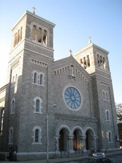Holy Rosary Parish - Baltimore, MD