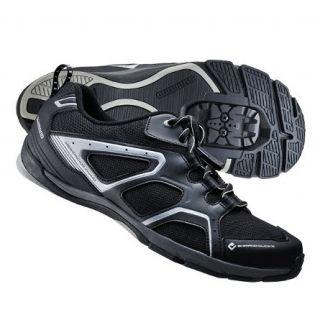 Shimano SH-CT40L Black Bisiklet Ayakkabısı