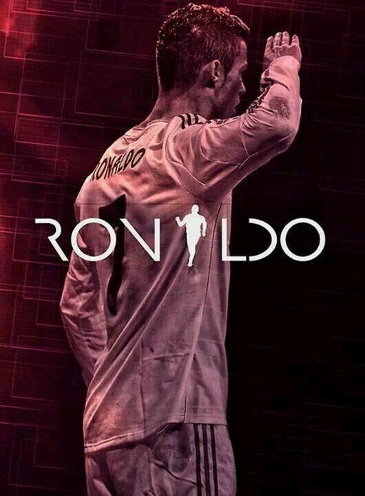Christian Ronaldo