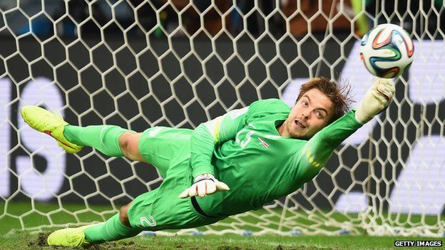 Goalkeepers 'gambler's fallacy' impacts penalty shoot-outs