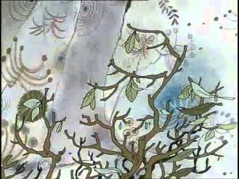 A három nyúl- 1972 dir. Attila Dargay (Hungary)