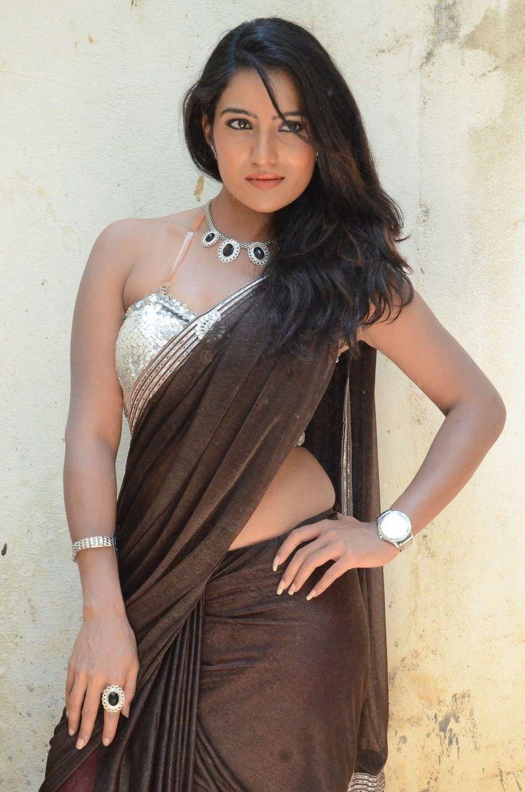Mamatha-Rao-Hot-Saree-Photos-7.jpg (1059×1600)