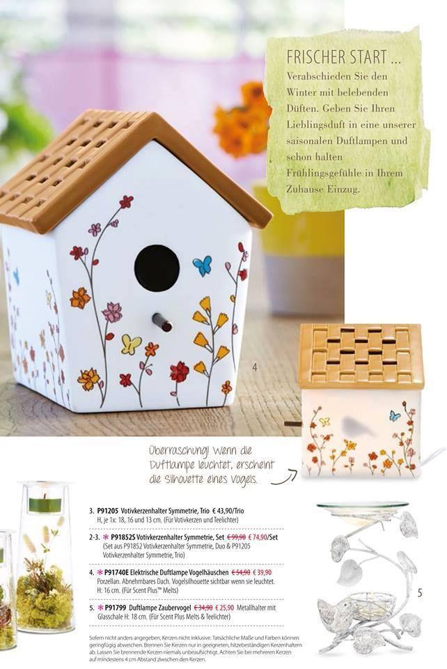 Produkte erhältlich unter https://corinna-elze.partylite.de/home oder https://corinna-elze.partylite.de/Shop
