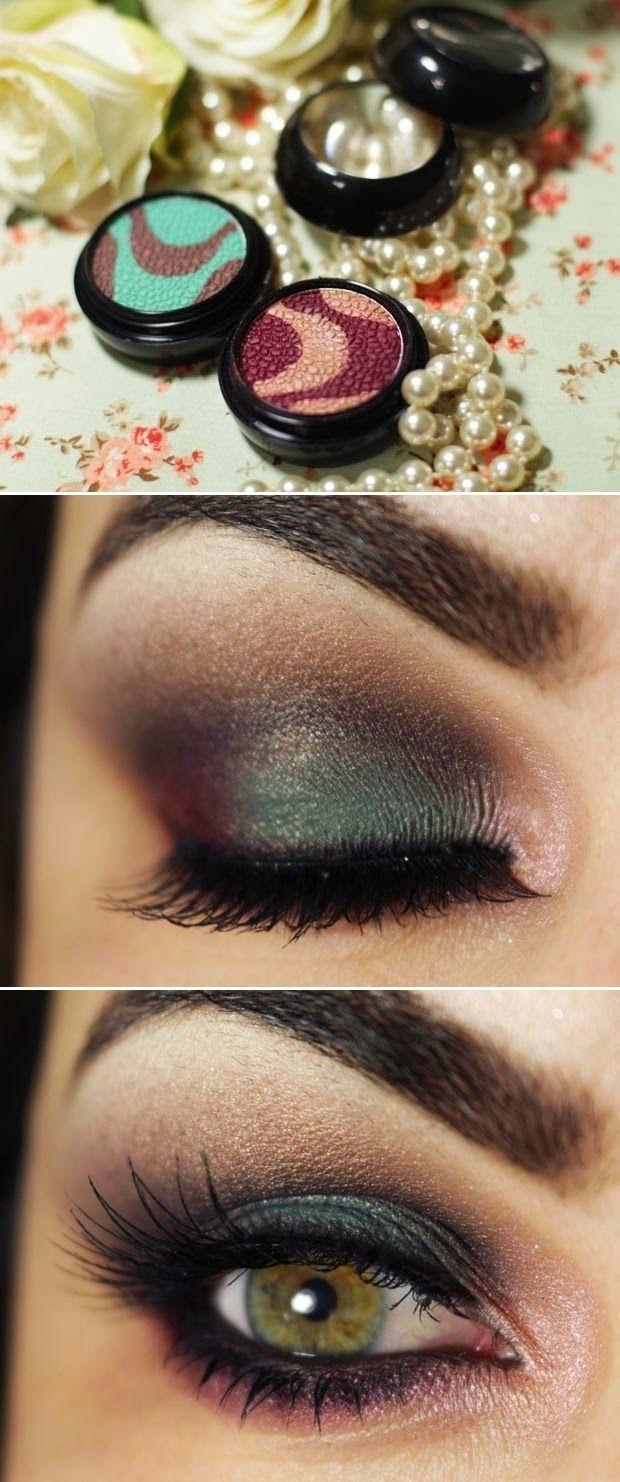 Gorgeous Eyes Shadow