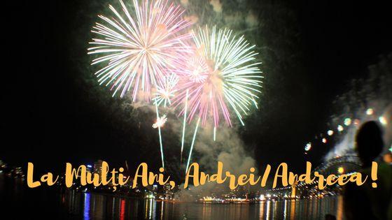 Felicitări, urări și SMS-uri de Sfântul Andrei