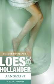 Aangetast - Loes den Hollander - http://wieschrijftblijft.com/zomerlezen-deel-2/