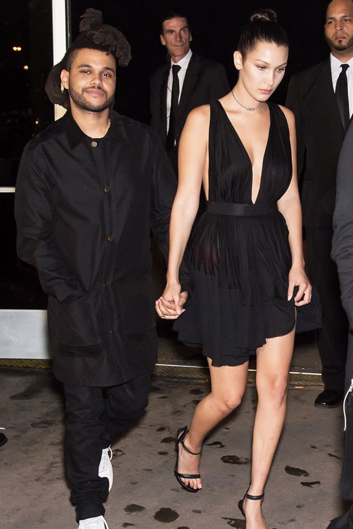Bella Hadid and The Weeknd Are Still Going Strong
