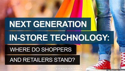 Next Generation In-store Technology Report