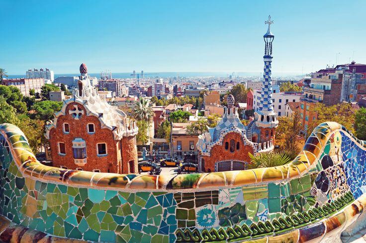 Barcelona www.apollomatkat.fi #Viikonloppumatkat #Barcelona