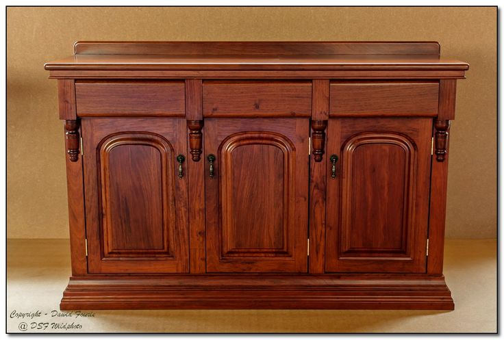 Server Cabinet  specially designed and manufactured in Solid Rhodesian Teak..... www.geppettoswoodcraft.co.za
