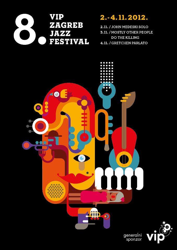 Jazz VIP festival