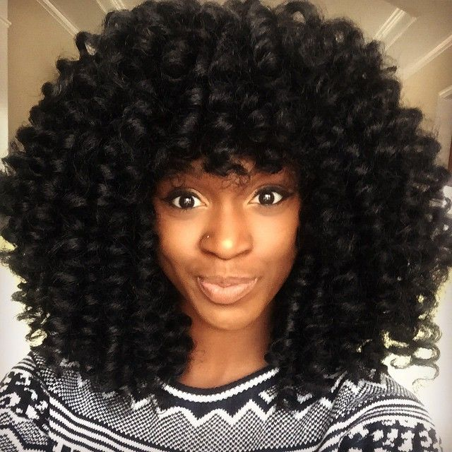 57 best crochet braids images on pinterest crochet for Crochet braids salon