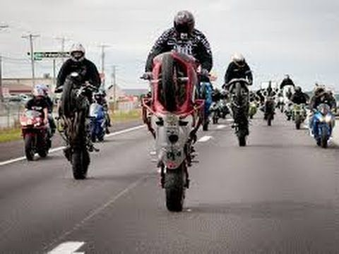 My latest video : https://www.youtube.com/watch?v=NBZgRPFZaS4 Riders Are Awesome (Stunt Bikes Version) Subscribe, like and share for more videos!!!   									source   ...Read More