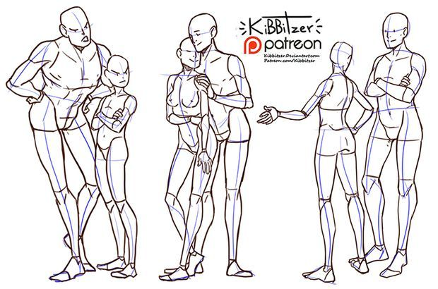 Become A Patron Of Kibbitzer Today Read 467 Posts By Kibbitzer And Get Access To Exclusive Cont Art Reference Poses Figure Drawing Reference Drawing Reference