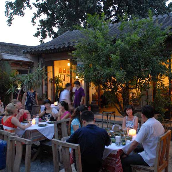 Dali Courtyard - Asia travel and leisure guides for hotels, food and drink, shopping, nightlife, and spas | Travel + Leisure Southeast Asia