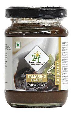 24 Mantra Organic Tamarind Paste