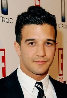 Mark Ballas... Dancing with the Stars