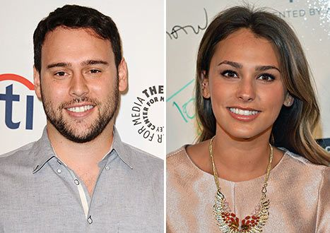 Scooter Braun Welcomes First Child, Baby Boy, With Wife Yael Cohen - Us Weekly