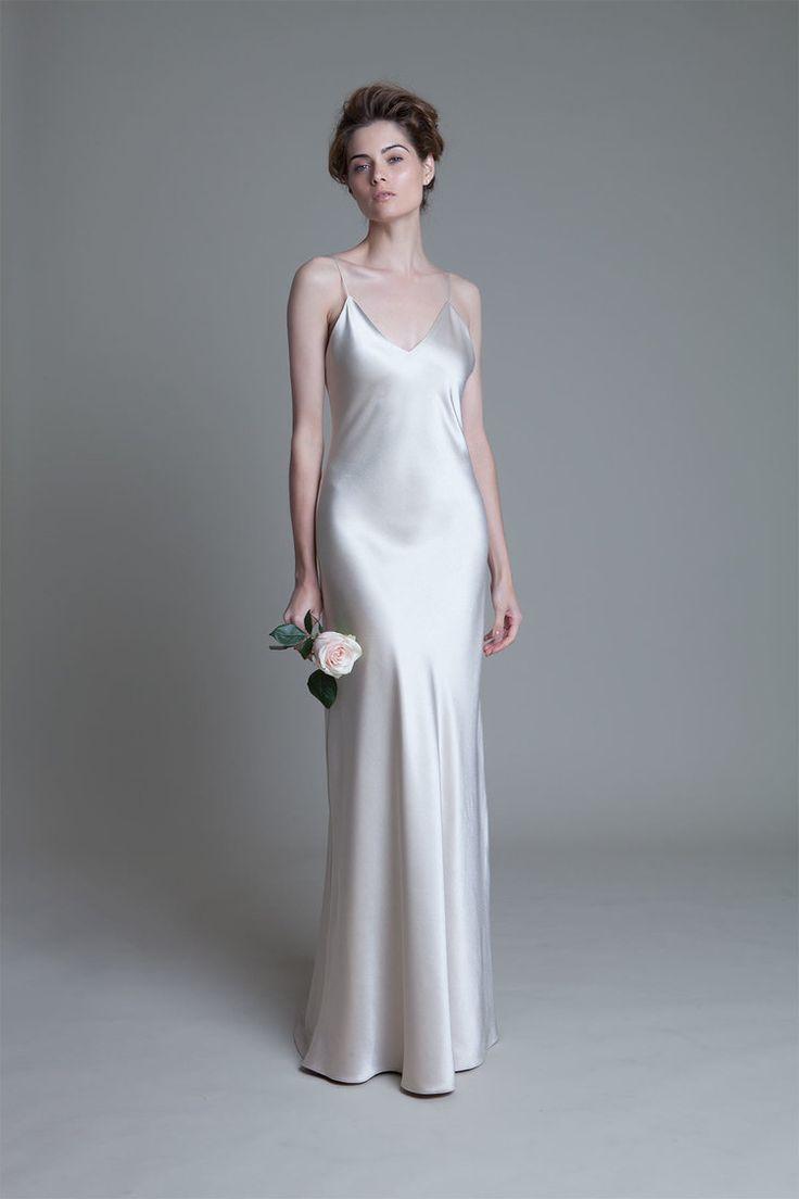 Wedding Wedding Dress Slips 17 best ideas about slip wedding dress on pinterest boho beach iris v neck blush by halfpenny london