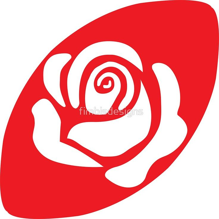 Rugby England stickers by Fimbis Designs ________________________________ #sixnations #6nations #rugby #rose #redroses #english #graphicdesign #stickers #flowers #swinglow #stickerart #school #dorm #english