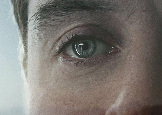 Meet Michael Fassbender's New Alien: Covenant Robot Walter