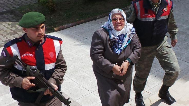 """Ordu'da eşini öldüren kadından ilginç savunma  """"Ordu'da eşini öldüren kadından ilginç savunma"""" http://fmedya.com/orduda-esini-olduren-kadindan-ilginc-savunma-h44784.html"""