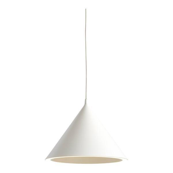 Woud Annular Pendant By M S D S Danish Design Store Pendant Light White Pendant Light Classic Pendant Lighting