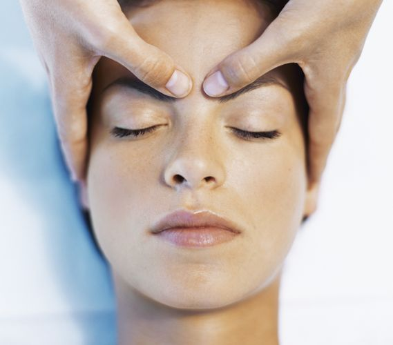 Craniosacral Therapy Explained