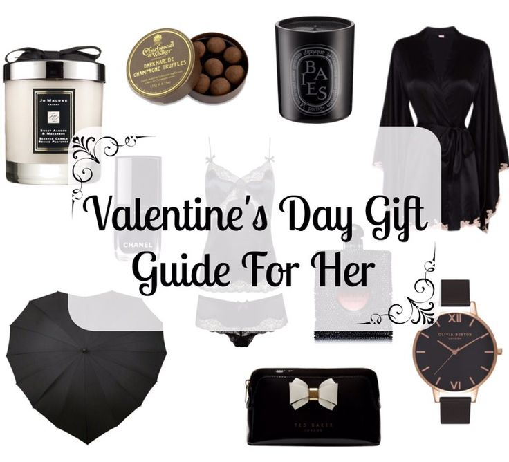Valentine's Day Gift Guide For Her | xoxolovedee