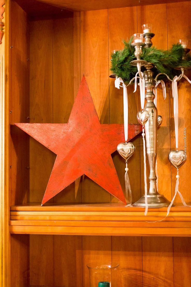 Christmas Decoration - Hotel Eisvogel in Bad Gögging in Deutschland #hotel #travel #christmas