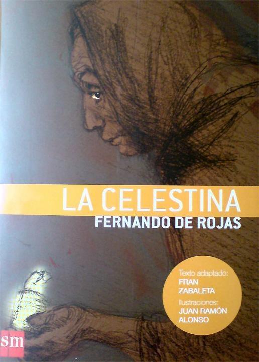 "Portada ""La Celestina"""