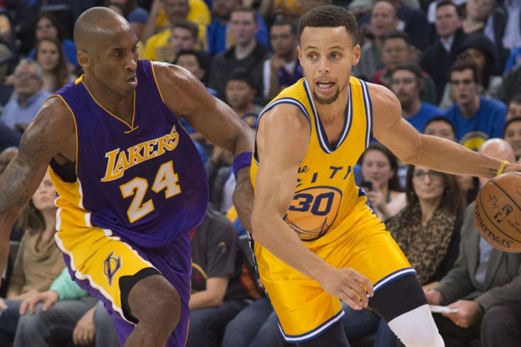 Why Kobe Bryant reigns supreme as most popular NBA player