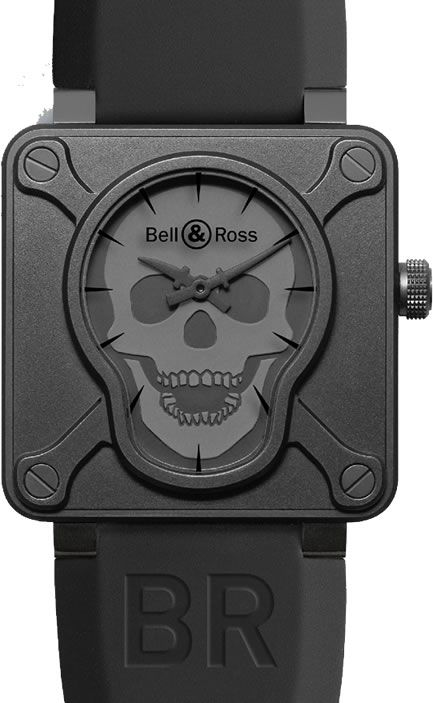 Bell & Ross BR01-92 Airborne