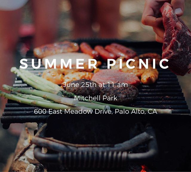 Don't forget, True North is hosting a summer picnic this Sunday (7/25) at 11am, so show up to Mitchell Park and enjoy some tasty food, friendly conversations, and the beautiful Bay Area weather! #montereylocals #pacificgrovelocals- posted by True North Church https://www.instagram.com/truenorthsv. See more of Pacific Grove, CA at http://pacificgrovelocals.com