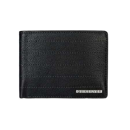 Picture of Quiksilver New Class Wallet - Black