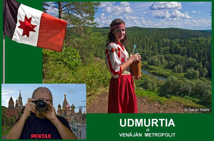 UDMURTIA ´12 - sakuva.simplesite.com