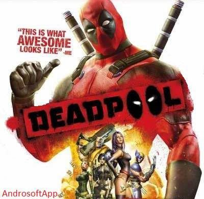 Android Software And Games: DeadPool Full Version Free Download PC Game