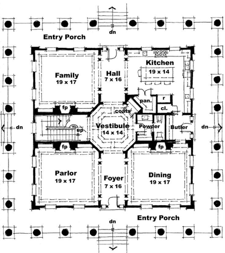 40 best 2D AND 3D FLOOR PLAN DESIGN images on Pinterest | House ...