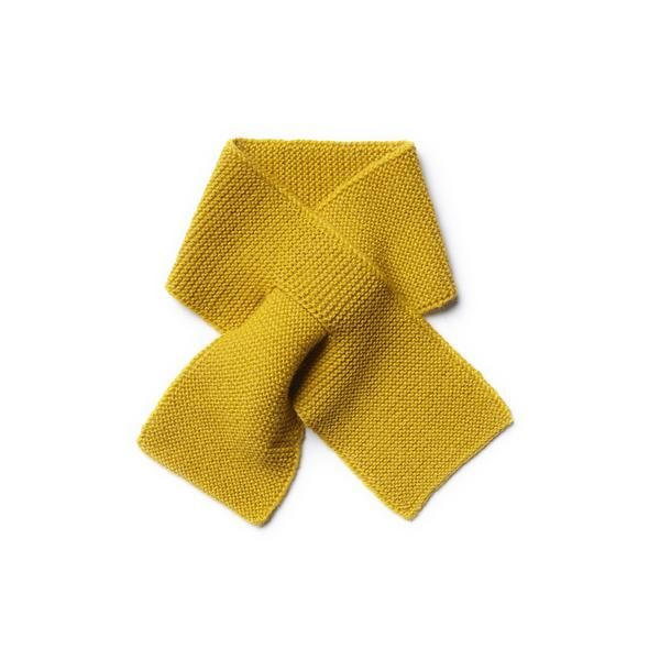 Kid scarf