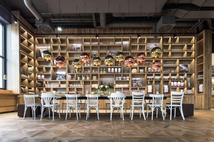 pano BROT & KAFFEE by DITTEL | ARCHITEKTEN, Stuttgart – Germany » Retail Design Blog