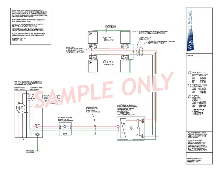 best ideas about electrical wiring diagram solar electrical wiring diagram 1