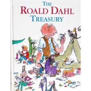 there are too many roald dahl books to list for now...