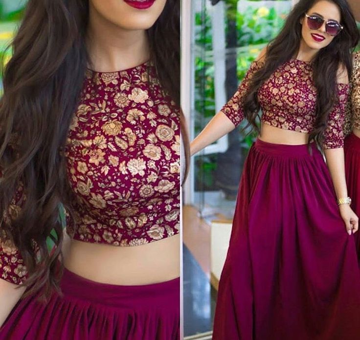 25+ best ideas about Indian fashion trends on Pinterest ...
