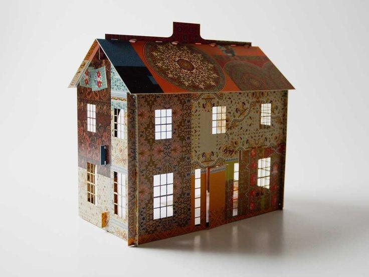 essay on a doll house