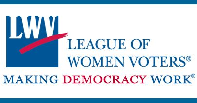 The League of Women Voters works on voting rights, voter education, and money in politics, among other issues.