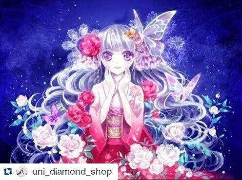 #Repost @uni_diamond_shop with @repostapp  READY STOCK 30 x 40 cm  semua stock hanya 1 -2 pcs saja.... sapa cepat dia dapat... BELI 2 Pcs = 300rb Beli 3 Pcs = 500 rb  1 kristik pola (ga bisa milih dan selama persediaan masih ada)  Full diamond painting (diamond square) isi paket : 1.kertas berpola yang sudah ada lemnya 2. pensil / pinset 3. diamond square 4. tempat diamond  yang mw order lsg pesan di :  wa : 0822-9966-9552 line : unishop bb : 5BBD93D5  happy shopping guys...... -unishop…